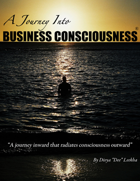 A Journey into Business Consciousness